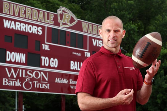 Rick Stockstill, Will Kriesky on getting back to athletics: 'Let's go!'