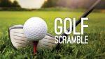 Cheerleaders Golf Scramble Friday, July 17