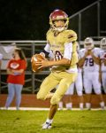 Jameson Holcomb's play-calling freedom a key to Riverdale's offense in win over Cookeville
