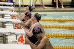 Riverdale Swim team made school history on February 11th, 2021