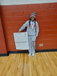 Riverdale Wresting has a New State Champion!