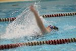 The Water Warriors swam great last Thursday against the Bulldogs
