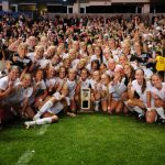 Davis High named top girls soccer team in the country by USA Today