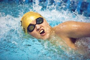 6A State Swim Championship