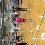 Girls Varsity Volleyball vs Syracuse # – 3