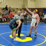 Varsity Wrestling falls to Fremont 44 – 28