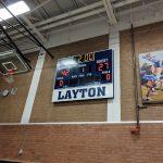 Varsity Wrestling falls to Layton 42 – 27