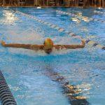 Davis Swim Regional Swim Championship 2019