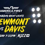 Thursday Night Lights – Football Game vs Viewmont