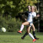 Girls Soccer vs Northridge