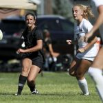 Girls Soccer ties 2-2 with Layton