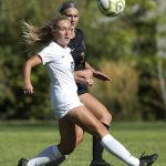 Girls Soccer Dominates Roy