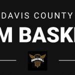 Davis High School Boys Basketball Bantam Try-Outs