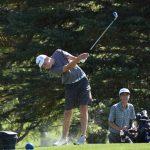 Boys Golf Wins Match at Davis Park Golf Course