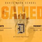 Volleyball @ Fremont Today