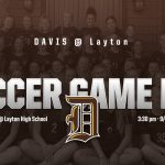 Girls Soccer @ Layton Today