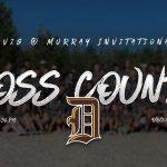 XC @ Murray Invitational