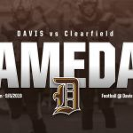 Football Game Today vs Clearfield