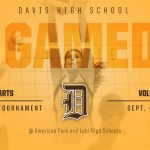 Davis Volleyball plays at the RMCC Varsity Tournament this weekend