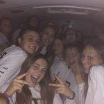 Girls Varsity Volleyball beats Timberline 2 – 1