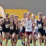 XC teams performed well at the Murray Invitational – Results