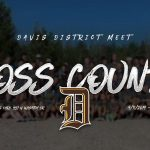 XC Country Meet Today