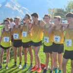XC Country @ Bob Firman Race (Boise)