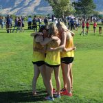 XC performs well at the 2019 BYU Autumn Classic – Results