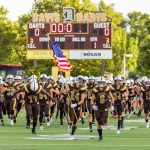 Football Playoffs announced – Davis vs Westlake – Friday @ Davis High 4:00 pm