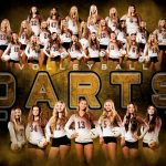 SENIOR NIGHT for Girls Volleyball vs Layton today!