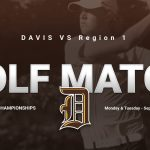 Boys Golf – Region 1 Championships