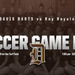 Girls Soccer vs Roy -7:00 pm