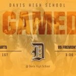Girls Volleyball vs Fremont today