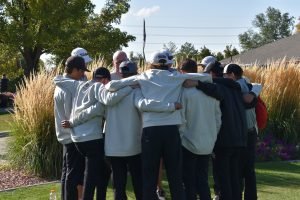 Boys Golf State Pictures