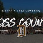 XC Region 1 Championships – Wednesday