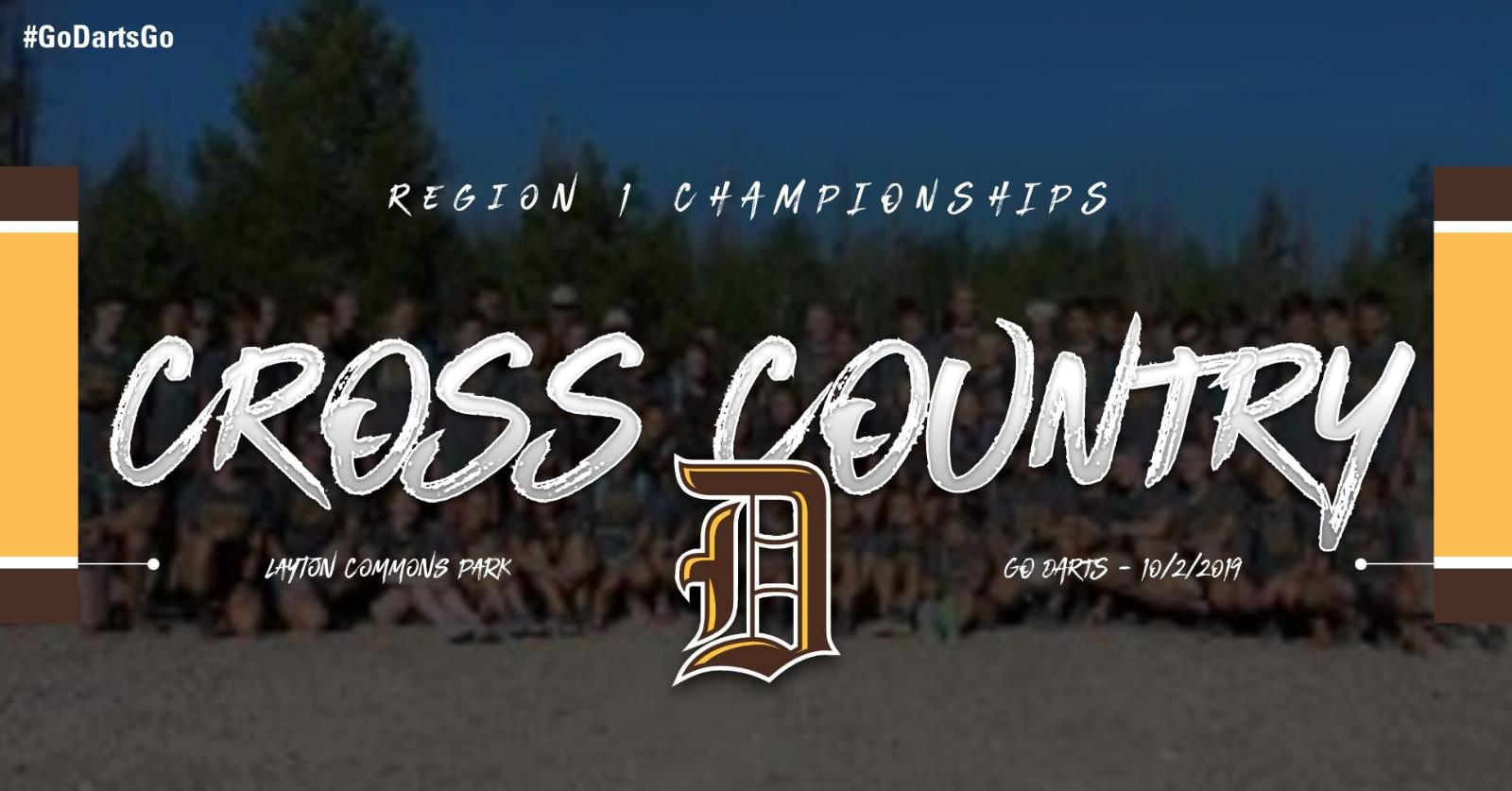 XC Region 1 Championships – Wednesday