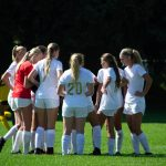 Girls Soccer beats Syracuse 2-1 in OT to move into the Semi-finals