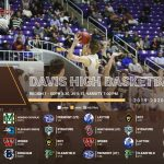 Boys Basketball Team Releases Schedule