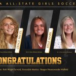 6A All-State Girls Soccer