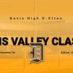 Davis Valley Classic – Dance