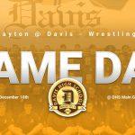 Wrestling vs. Layton 12/10