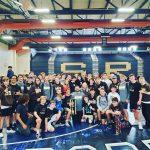 Congratulations Wrestling – 2nd Place Varsity/JV @ Mustang Duals, Las Vegas