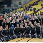 Drill Competition Results – 12/14