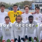 Boys Soccer Tryouts 2/24-2/26