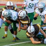 Davis Darts – Football Calendar Jan-Aug 2020