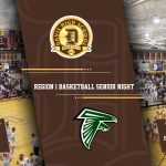 Basketball Game Tonight – SENIOR NIGHT