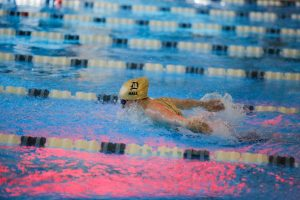 Davis Regional Swim Championship 2019-2020