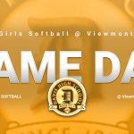 Girls Softball @ Viewmont Today