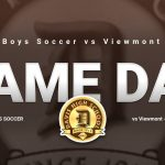 Boys Soccer vs Viewmont Today