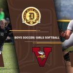 Boys Soccer / Girls Softball Win!!!!